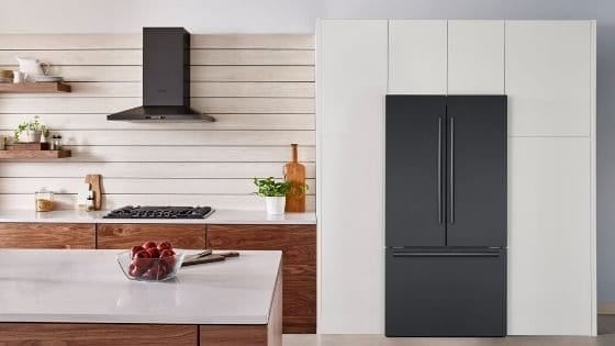 Home decor by design, refrigeration reinvented by My Sweet Zepol and Best Buy
