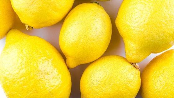 lemons to make homemade lemon curd recipe